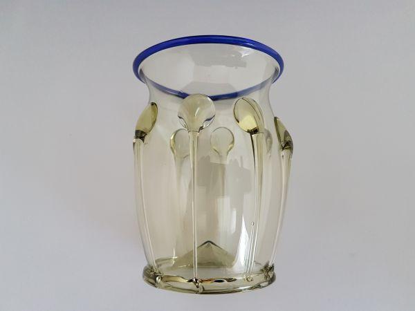 Tropfenglas 15. Jahrhundert